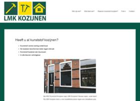 kbzkunststofkozijnen.nl