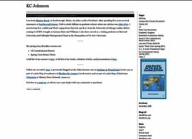 kc-johnson.com
