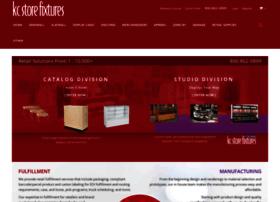 kc-store-fixtures.com
