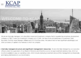 kcapfinancial.com