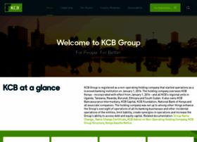 kcbgroup.com
