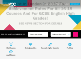kcc.ac.uk