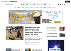 kcchronicle.com