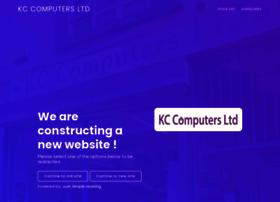 kccomputers.co.uk