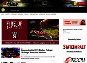 kccu.org