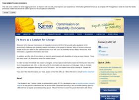 kcdcinfo.ks.gov