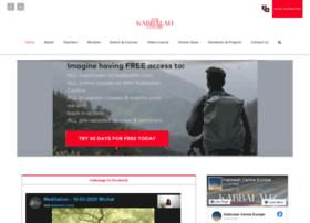 kce.kabbalah.com