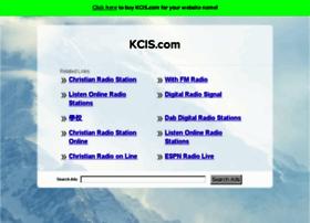 kcis.com