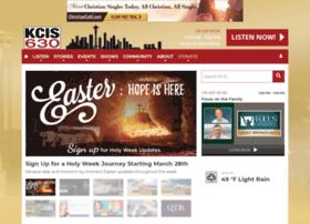 kcisradio.com