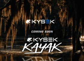 kckayaks.com