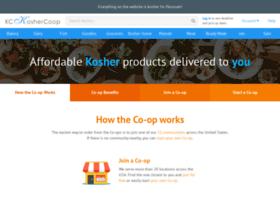 kckoshercoop.com