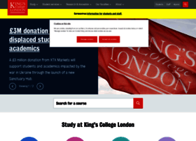 kcl.ac.uk