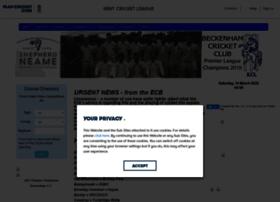 kcl.play-cricket.com
