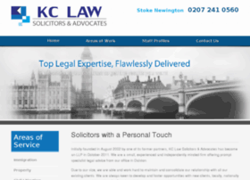 kclaw.co.uk