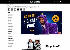 kcmaustralia.com