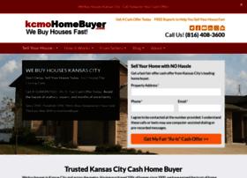 kcmohomebuyer.com