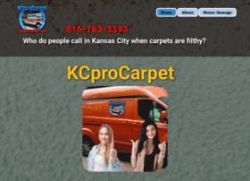 kcprocarpet.com