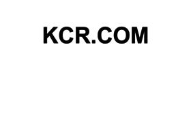 kcr.com