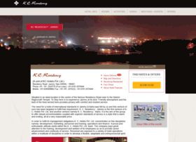 kcresidency.com