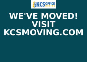 kcsofficemoving.com