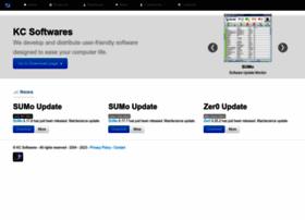 kcsoftwares.com