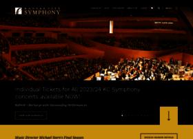 kcsymphony.org