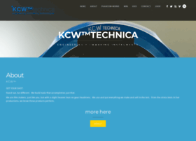 kcwtechnica.com