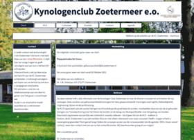 kczoetermeer.nl