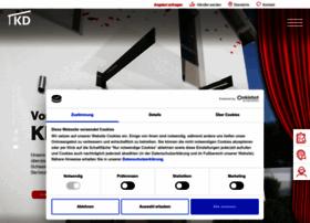 kd-ueberdachung.de