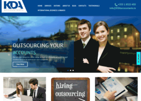 kdaaccountants.ie