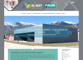 kdb-isolation.com
