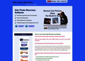 kdcrecovery.com