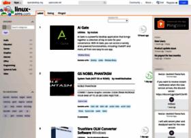 kde-apps.org