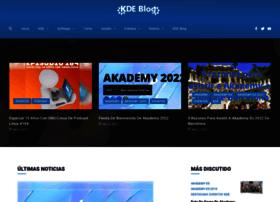 kdeblog.com