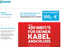kdg.conrad.de