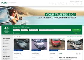 kdgcars.com