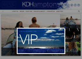 kdhamptons.com