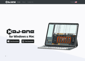 kdj-one.com