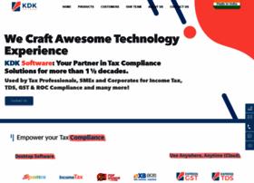 kdksoftware.com