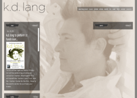 kdlang.com