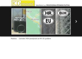 kdmont.com