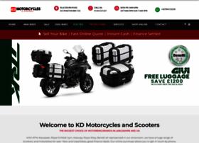 kdmotorcycles.co.uk