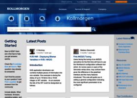 kdn.kollmorgen.com