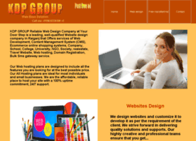 kdpgroup.co.in