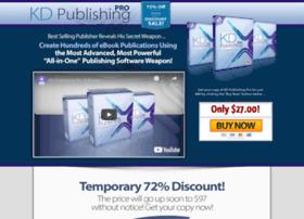kdpublishingpro.com