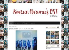 kdramas-ost.blogspot.com