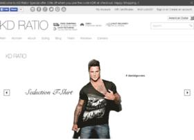 kdratio.com