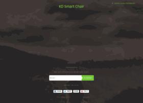 kdsmartchair.com