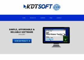 kdtsoft.com