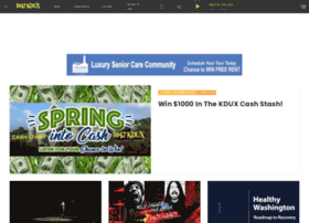 kdux.com